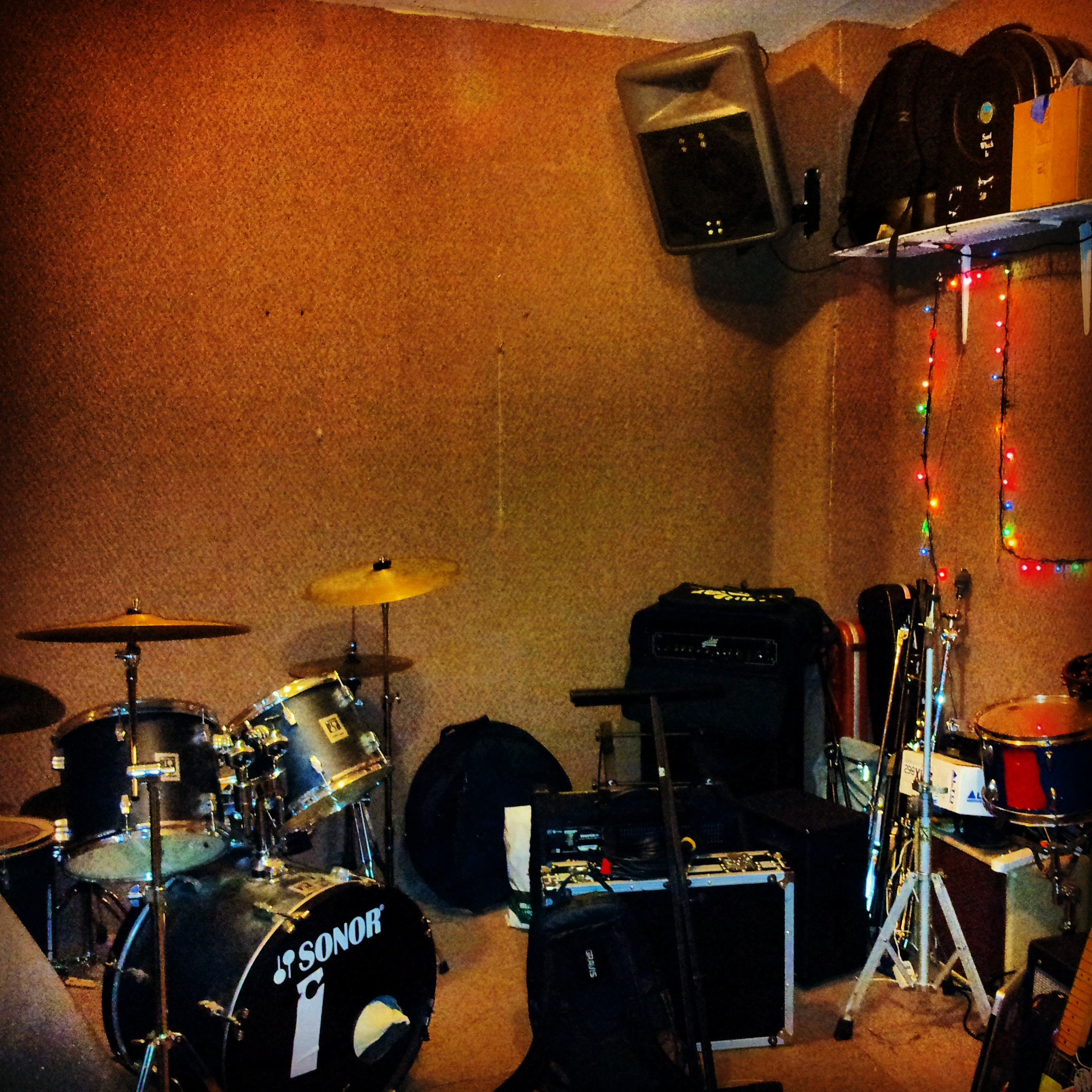 How To Create The Perfect Music Practice Space Lessonface