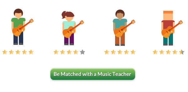 the best online music teachers in the world at your fingerips