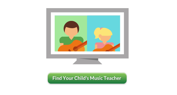 kids music lessons online