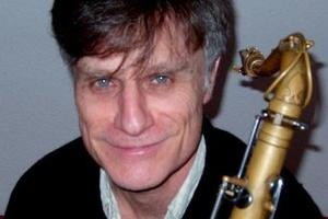 Rainer Pusch teaches live online saxophone lessons at Lessonface