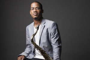 james brandon lewis online sax teacher