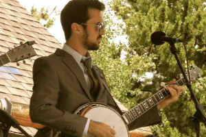 Kyle Tuttle Online Bluegrass Banjo Teacher