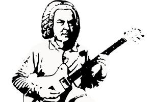 Bach on Guitar