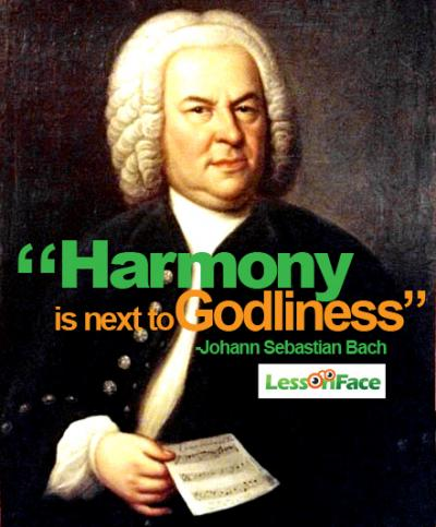 Online Music Lessons Bach Pop Music