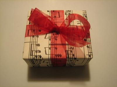 LessonFace.com Gift Certificate