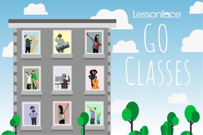 Group Online Classes from Lessonface