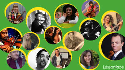 Meet Your Online Music Teacher at Lessonface