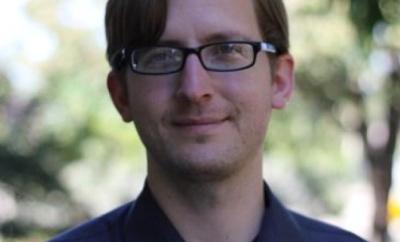 Adam Shanley Professional head shot.