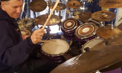 Cullen Horne, drumsbycullen