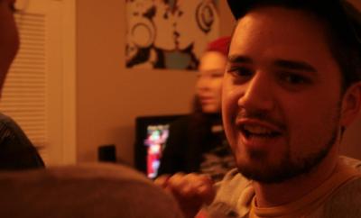 Martin Connor teaches live online rap lessons at Lessonface
