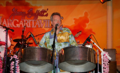 Todd Donnelly Steel Drums