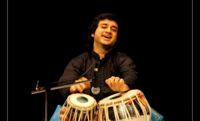 Aditya Kalyanpur, Lessonface Online Tabla Teacher