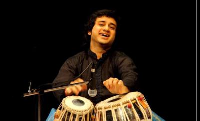 Aditya Kalyanpur, Lessonface Online Tabla Teacher