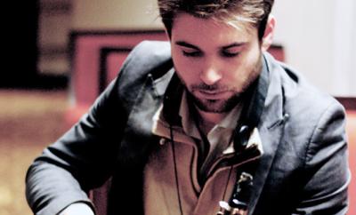 Alexandre Saxophonist