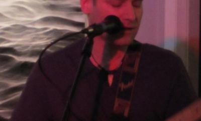 Alex Pashoian, LessonFace Online Guitar Teacher