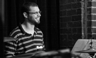 Ben Potok, Drum Teacher at LessonFace.com