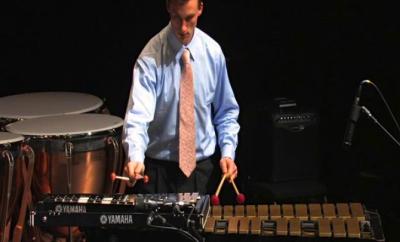 Chris Lennard, Online Marimba Teacher at Lessonface.com