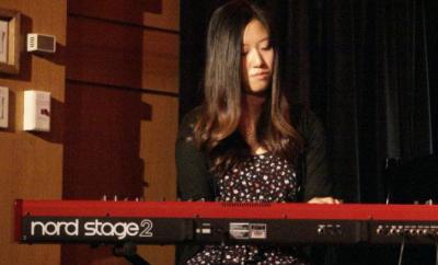 Christina Park, Piano Teacher at LessonFace.com