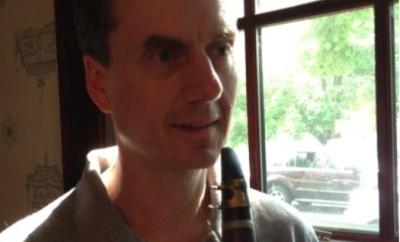 Robert Adams, clarinetist and teacher
