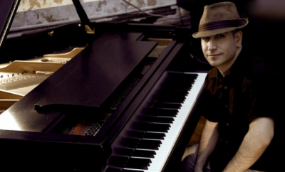 Dario Boente teaches live online Piano, keyboards, composition lessons at Lessonface