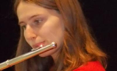 Erin Villamizar, Lessonface Online Flute Teacher