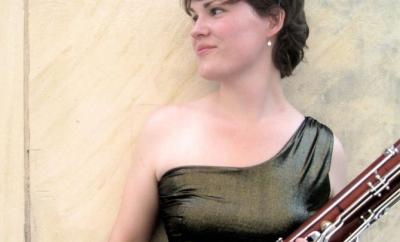 Katie Clark Online Bassoon Teacher