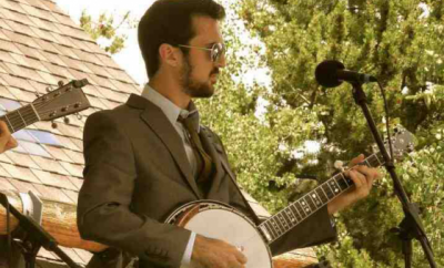 Kyle Tuttle Online Bluegrass Banjo Teacher at Lessonface