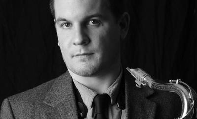 Lukas Gabric teaches live online saxophone lessons at Lessonface