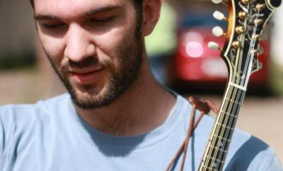 Jacob Means teaches live online mandolin, guitar, jazz voice, and folk voice lessons at Lessonface