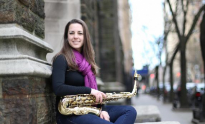 Melissa Williams, Flute, Saxophone, and Clarinet Teacher at LessonFace.com