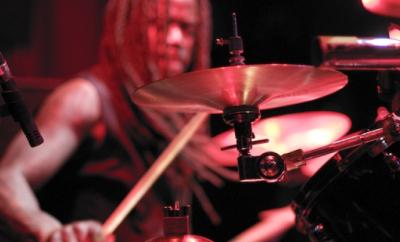 Mike Smith, Lessonface Online Drum Teacher