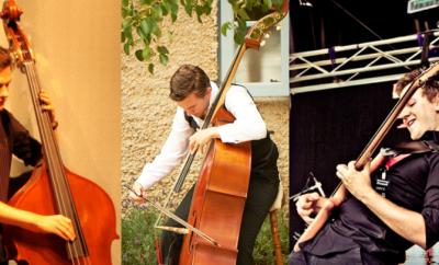 Oscar Neyland, Upright Bass teacher at LessonFace.com
