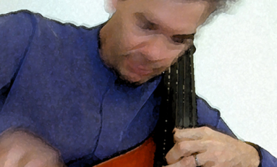 Patrick Neher, bass teacher at Lessonface.com