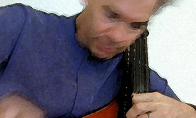 Patrick Neher, bass teacher at Lessonface.com