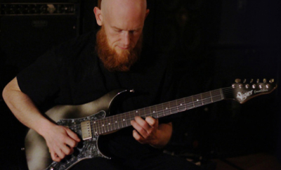 Ray Suhy of Six Feet Under teaches live online guitar music lessons at Lessonface