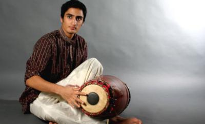 Rohan Krishnamurthy, LessonFace Online Mridangam Teacher