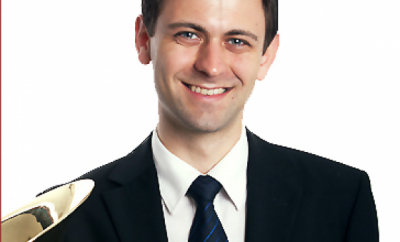 Roman Ponomariov, French Horn Teacher at LessonFace.com