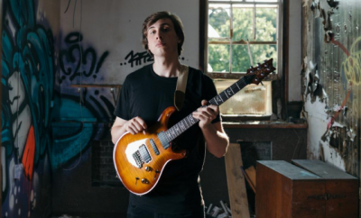 Ryan Carraher teaches live online guitar and music lessons on Lessonface
