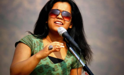 Saee Tembhekar teaches live online voice lessons at Lessonface