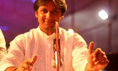 Alpesh Moharir teaches live online tabla lessons at Lessonface