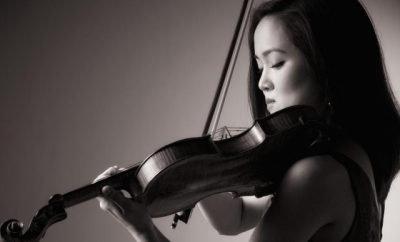 Kanako Shimasaki teaches live online violin lessons at Lessonface