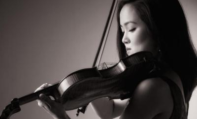 Kanako Shimasaki teaches live online violin lessons at Lessonface