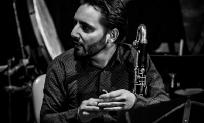 Vasko Dukovski teaches live online clarinet lessons at Lessonface