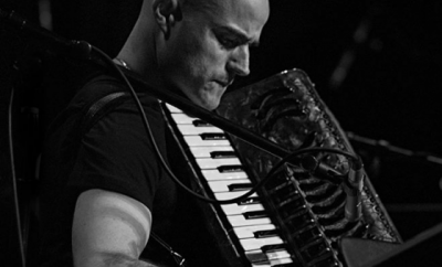 Victor Prieto teaches live online accordion lessons at Lessonface