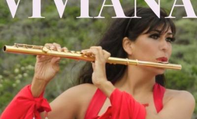 Viviana Guzman teaches live online flute lessons at Lessonface