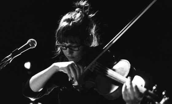 Fiddle Tunes with Dina Maccabee