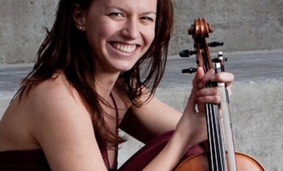 Violin, Viola, teacher, feldenkrais