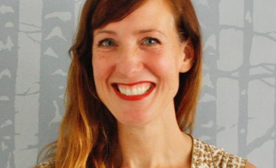Jen Swearington