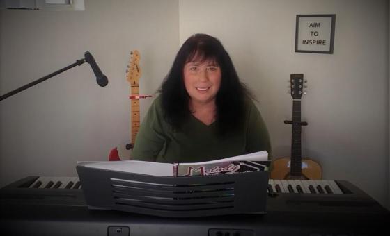 Susan Gabrielle