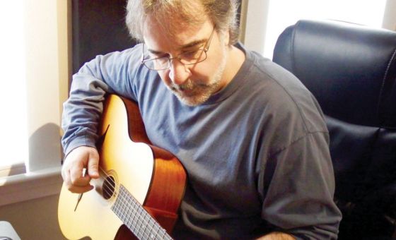 audio recording, music production